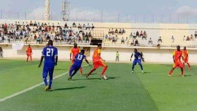 صورة الهلال والمريخ الي نصف نهائي كأس السودان علي حساب حيدوب النهود و الساهر نيالا