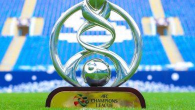 صورة الأندية الصينية تقدم أداء كارثي في دوري أبطال آسيا