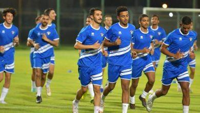 صورة المنتخب الكويتي الأولمبي يخوض 3 وديات في معسكر تركيا