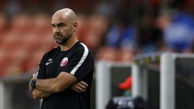 صورة مدرب قطر: التعادل مع بنما نتيجة جيدة وبطولة الكأس الذهبية وسيلة للتعلم والتطور