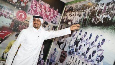 صورة أحمد خليل يتوقع أداءً مذهلاً للعنابي في مونديال 2022