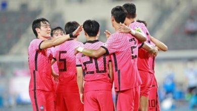 """صورة مدافع كوريا الجنوبية """"كيم"""" يغيب عن أولمبياد طوكيو"""