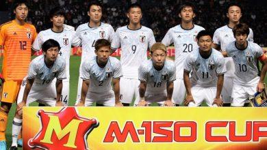 صورة اليابان تسعى لتكرار إنجاز غائب منذ 1968 في الأولمبياد