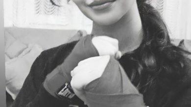 """صورة لاعبة الكيك بوكسينغ السورية هيلين محمود لكورة ناو """"عشقي لهذه الرياضة جعلني اتخطى كل الصعوبات"""""""