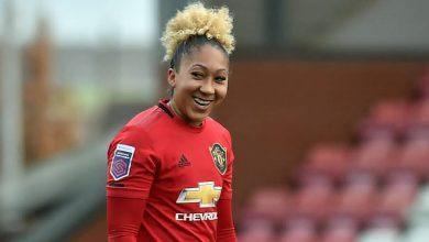 صورة لورين جيمس أغلى لاعبة في الدوري الإنجليزي للسيدات
