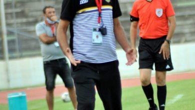 """صورة المدرب التونسي عبد الحي العتيري في حوار خاص لـ""""كورة ناو"""""""