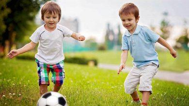 صورة أهمية الرياضة للأطفال في الحياة والنمو البدني والعقلي