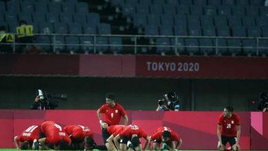 صورة تعرف على موعد مباراة مصر ضد البرازيل في ربع نهائي أولمبياد طوكيو