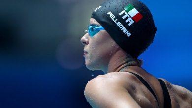 صورة الإيطالية بيليجريني تعلن اعتزالها السباحة