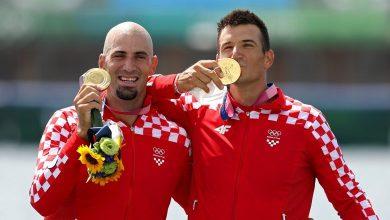 صورة كرواتيا تتوج بذهبية في التجديد بالأولمبياد