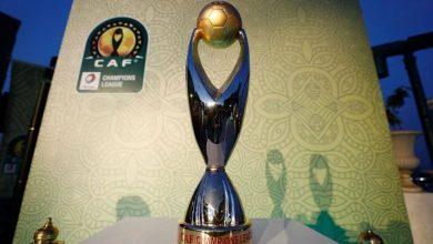 صورة اتحاد الكرة الجزائري يحدد الأندية المشاركة بدوري أبطال أفريقيا