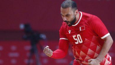 صورة أولمبياد طوكيو: البحرين تهزم اليابان في منافسات كرة اليد