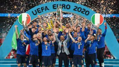 صورة جورجينيو وإيمرسون يحصدان يورو 2020 بعد دوري أبطال أوروبا..من سبقهما لذلك؟