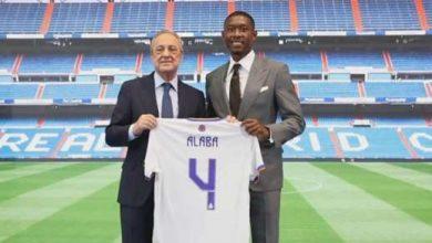 صورة تسريبات ..صفقة ألابا تكلف ريال مدريد 115 مليون يورو