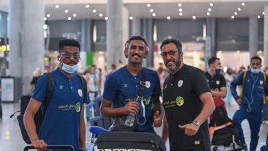صورة الشباب يختتم معسكره الأوروبي ويعود إلى الرياض