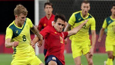 صورة شاهد فيديو اهداف مباراة اسبانيا واستراليا في طوكيو 2020..أسينسيو يصنع بعد مشاركته كبديل
