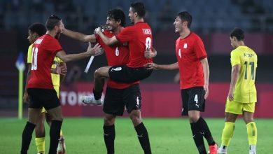 صورة الاتحاد يعلّق على اختيار حجازي كأفضل لاعب في مجموعات أولمبياد طوكيو