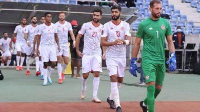 صورة الكشف عن قائمة منتخب تونس لمواجهتي موريتانيا بتصفيات المونديال