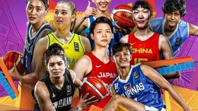 صورة كأس آسيا لكرة السلة للسيدات تنطلق غدا