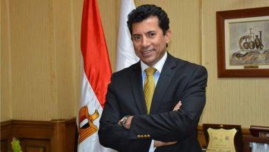 صورة صبحي يتولى رئاسة الاتحاد الأفريقي للألعاب الالكترونية