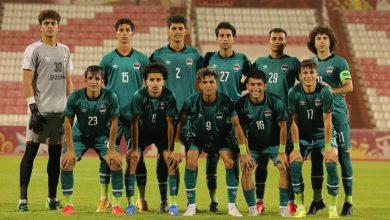 صورة سكوب يعلن قائمة الأولمبي العراقي لبطولة غرب آسيا