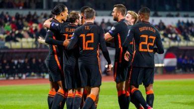 صورة ألمانيا تقلب الطاولة على رومانيا.. وهولندا تهزم لاتفيا بهدف