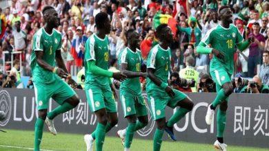 صورة السنغال تتأهل للمرحلة النهائية بتصفيات المونديال بالفوز على ناميبيا