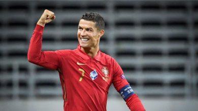 صورة تشكيل البرتغال أمام قطر في تصفيات كأس العالم 2022.. رونالدو أساسيًا