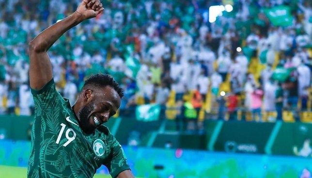 موقف-فهد-المولد-من-مباراة-منتخب-السعودية-ضد-الصين