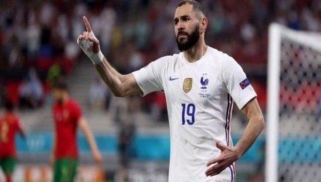 مباشر-إسبانيا-ضد-فرنسا.-بنزيما-يرد-على-هدف-أويارزابال-بهدفٍ-مدهش