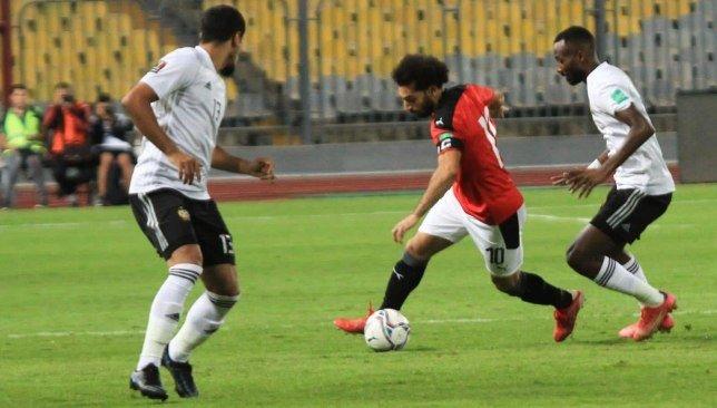 موعد-مباراة-المنتخب-المصري-ضد-ليبيا-اليوم-الاثنين-والقنوات-الناقلة