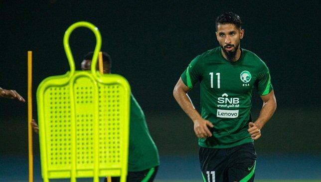صالح-الشهري-يستهدف-3-هدافين-في-مباراة-السعودية-والصين