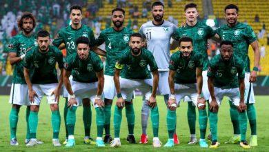 صورة مفاجآت في تشكيلة المنتخب السعودي ضد الصين بتصفيات المونديال!