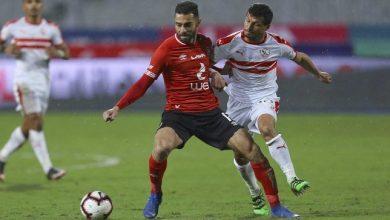 صورة مواجهات نارية وقمة مبكرة.. الكشف عن نتائج قرعة الدوري المصري
