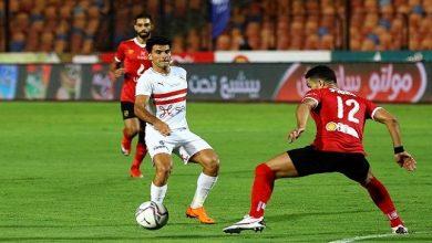 صورة موعد قمة الأهلي والزمالك بعد إعلان قرعة الدوري المصري