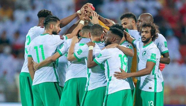 سبب-استبعاد-ياسر-الشهراني-من-مباراة-السعودية-والصين