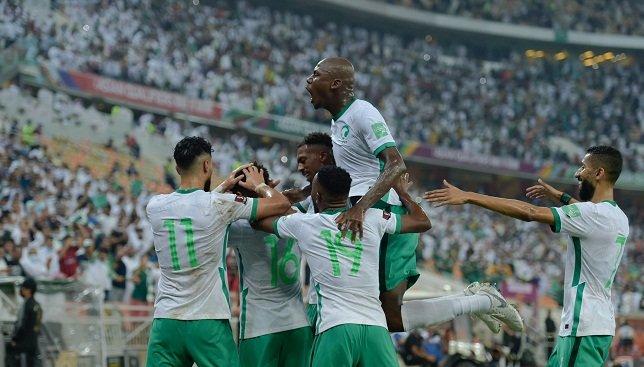 موعد-مباراة-السعودية-القادمة-بعد-الفوز-على-الصين