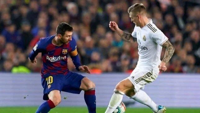 خبر-سار-لجماهير-برشلونة-قبل-مباراة-ريال-مدريد-المرتقبة