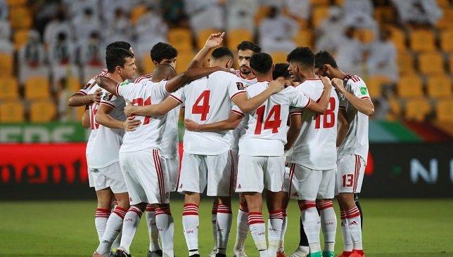 الإمارات-تخطف-نقطة-ثمينة-من-العراق-في-مباراة-دراماتيكية