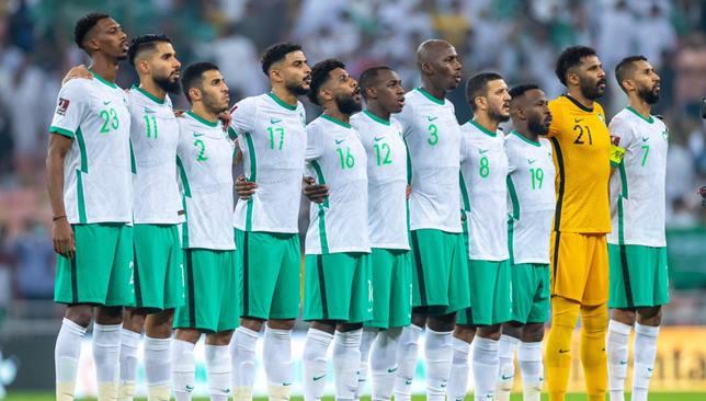 قرار-مفاجئ-من-اتحاد-الكرة-بعد-فوز-المنتخب-السعودي-على-الصين