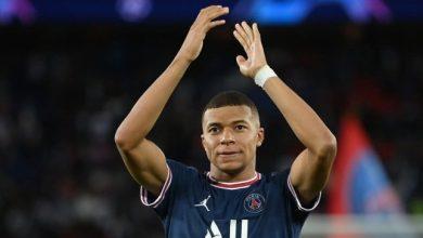 صورة باريس سان جيرمان يواصل الهيمنة بالفوز على أنجيه في الدوري الفرنسي