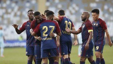 """صورة الوحدة الإماراتي يتطلع لتكرار """"سيناريو الهلال"""" أمام النصر"""