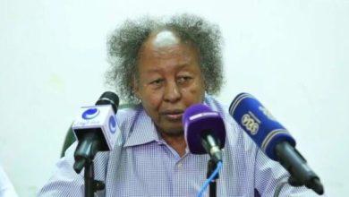 صورة شداد يرجئ طلب اللجنة المنظمة لكأس العرب