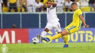 صورة فيديو ملخص مباراة النصر والوحدة في دوري أبطال آسيا مع الأهداف