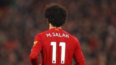 صورة محمد صلاح قد يكون السبب في رحيل مبابي إلى ريال مدريد