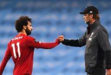 صورة مدريدي سابق: محمد صلاح أفضل لاعب في العالم