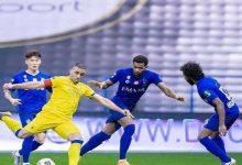 صورة ماذا يفعل الهلال والنصر عندما يصلا إلى نصف نهائي دوري أبطال آسيا؟