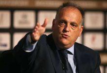 صورة تيباس يرد على تصريحات نائب لابورتا رئيس برشلونة