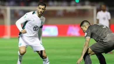 صورة موعد مباراة الأهلي القادمة بعد الفوز على الطائي في الدوري السعودي