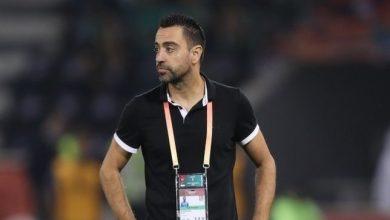 صورة تشافي يزيد الضغط على كومان: أريد تدريب برشلونة